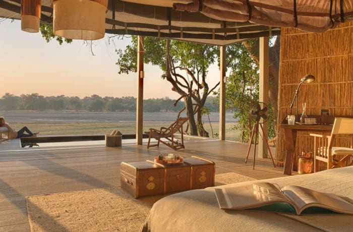 Luangwa Luxury - Ultimate Luxury - Chinzombo
