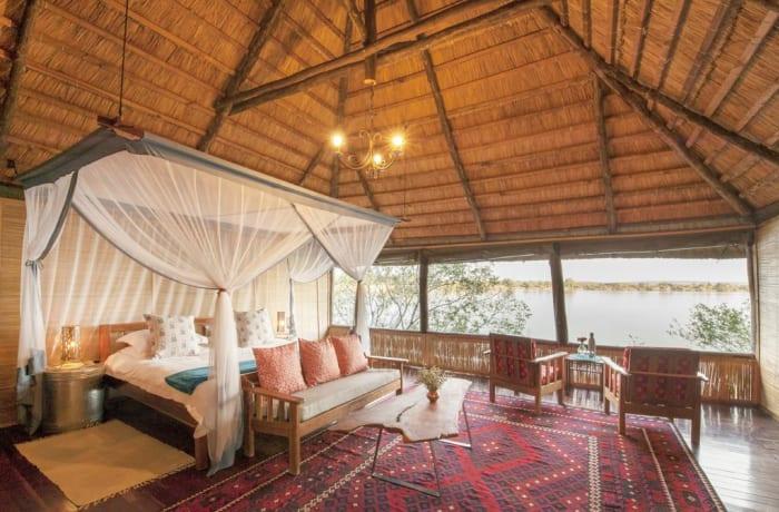 Livingstone Deals - Budget Beaters - Chundukwa River Lodge