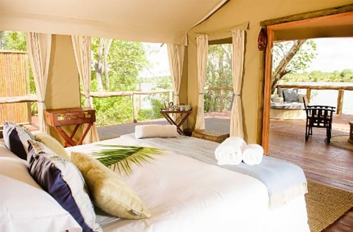 Kafue National Park - Ila Safari Lodge