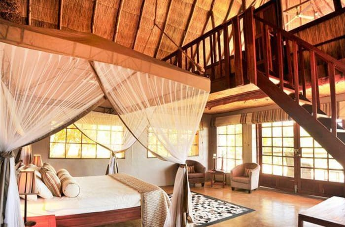 Luangwa Best Buys - Valley of Leopards -  Kafunta River Lodge