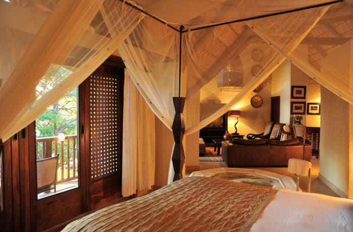 Livingstone Deals - Budget Beaters - The David Livingstone Safari Lodge
