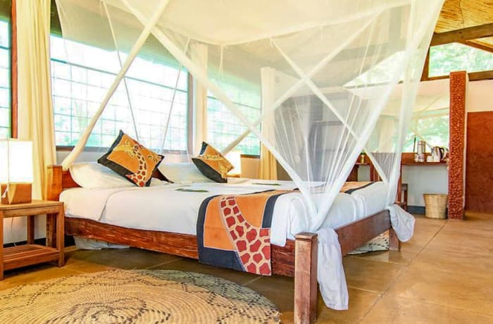 Luangwa - Best Deals - Thornicroft Lodge