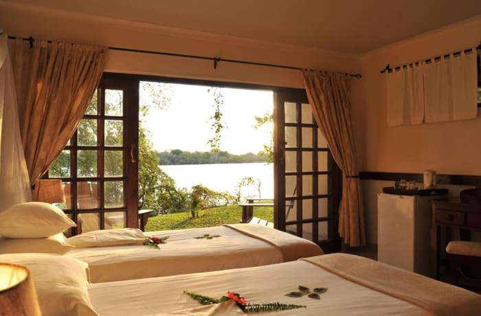 Livingstone Deals - Budget Beaters - Victoria Falls Waterfront