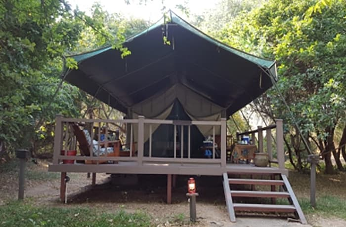 Lower Zambezi - Budget Beaters - Wildtracks