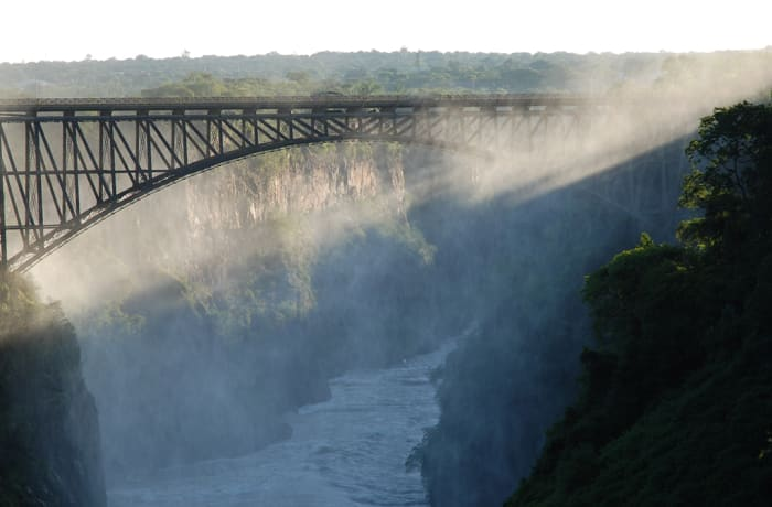 Livingstone Activities - Zambezi River Expeditions