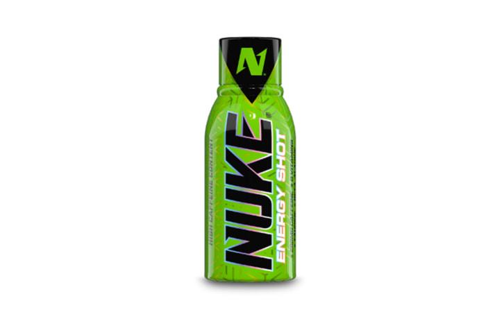 Nutritech Nuke Energy Shot