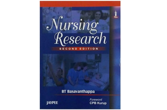 Nursing Research 2nd Edition