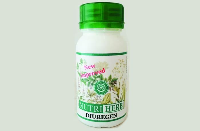 NutriGreen Diuregen