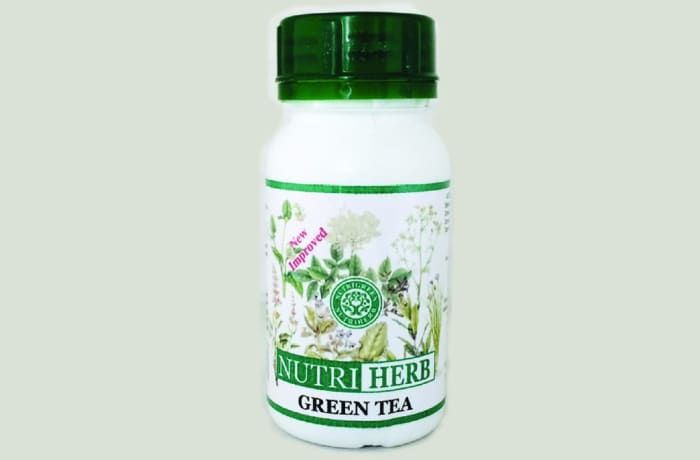 NutriGreen Green Tea