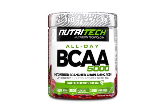 Nutritech All-Day BCAA 5000