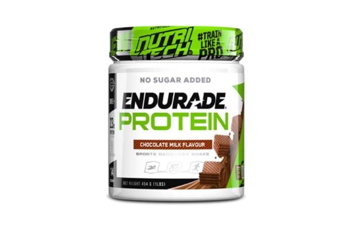 Nutritech Endurade Protein