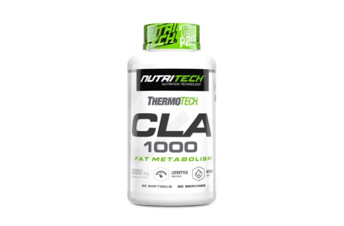 Nutritech CLA1000