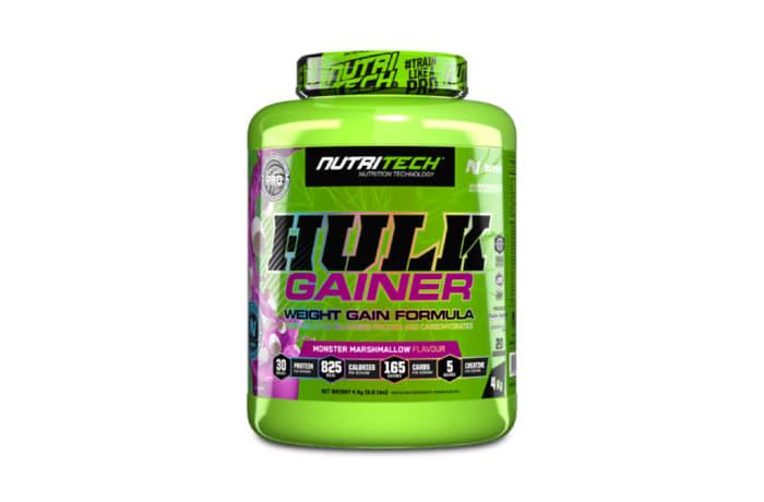 Nutritech Hulk Gainer