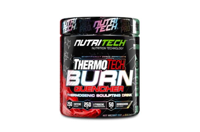 Nutritech Thermotech® Burn Quencher