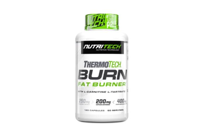 Thermotech®  Burn Fat Burner
