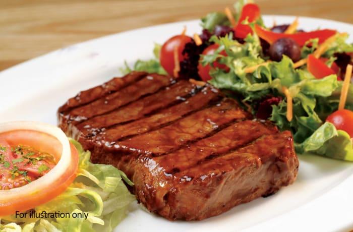 Ale House Favourites - Leprecchauns's Top Steak