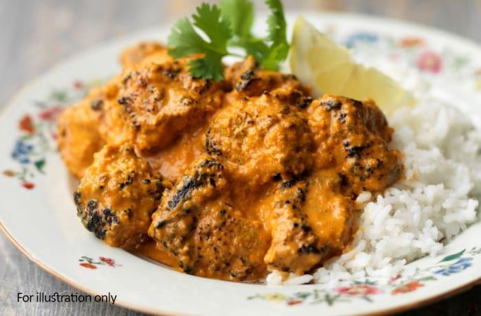 Chef's Choice - Chicken Tikka