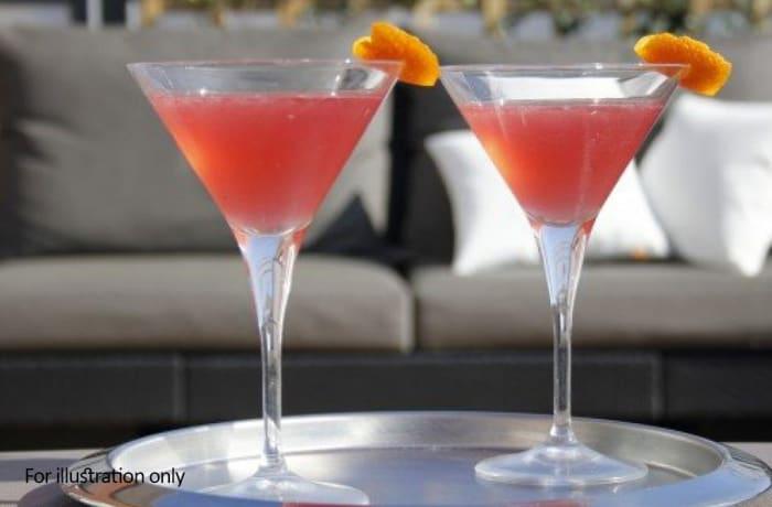 Classic Cocktails - Cosmopolitan