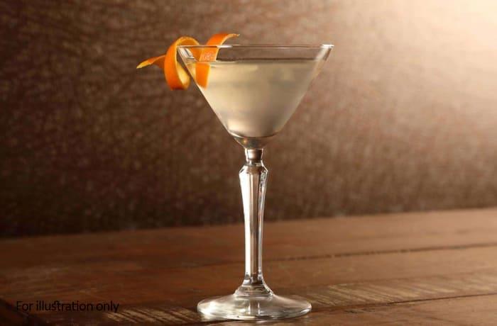 Classic Cocktails - Gin Martini
