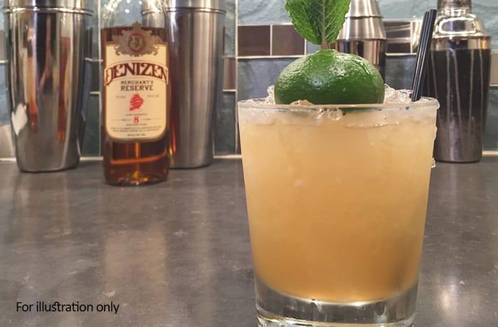 Classic Cocktails - Mai Tai