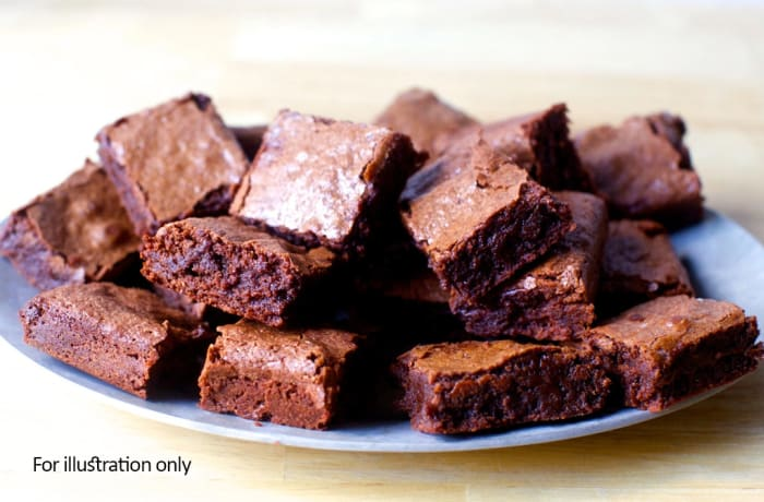 Desserts - Chocolate Brownies
