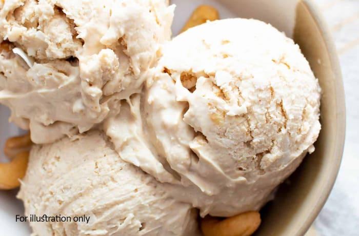Desserts - Extras - Ice Cream Scoop