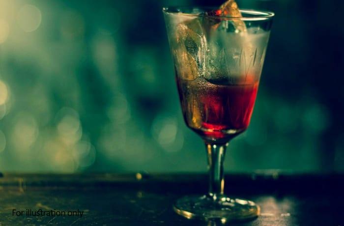 Non Alcoholic Cocktails - O'Hara's Fairy Juice