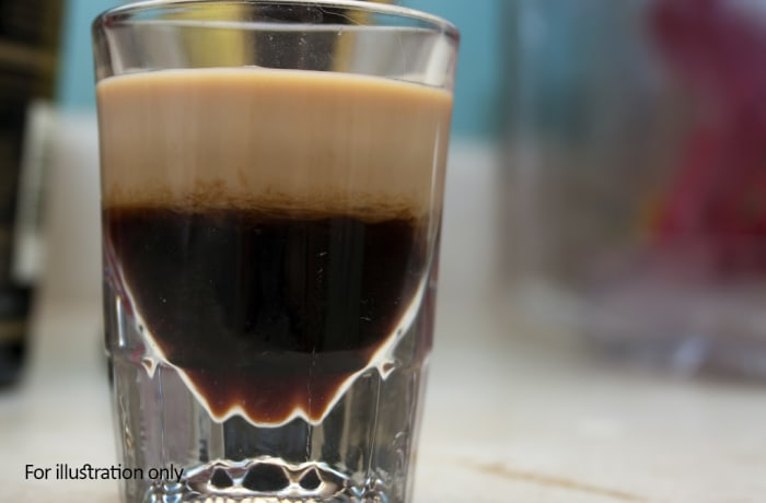 Shooters - Baby Guinness