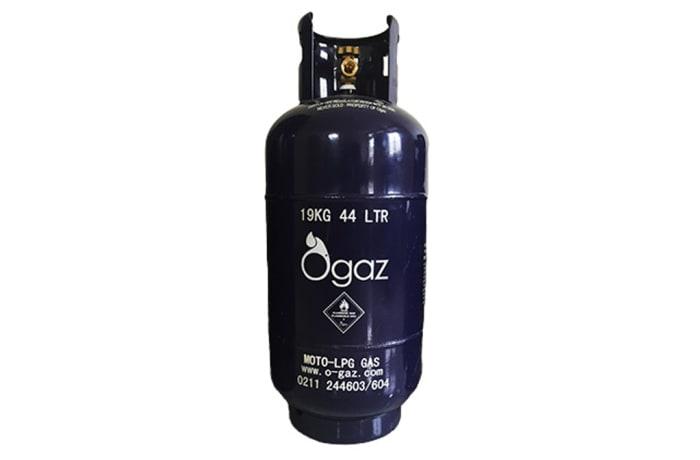 19kg LPG refill