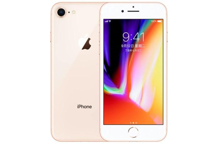 "Apple iPhone 8 Plus (A1864) 5.5"""