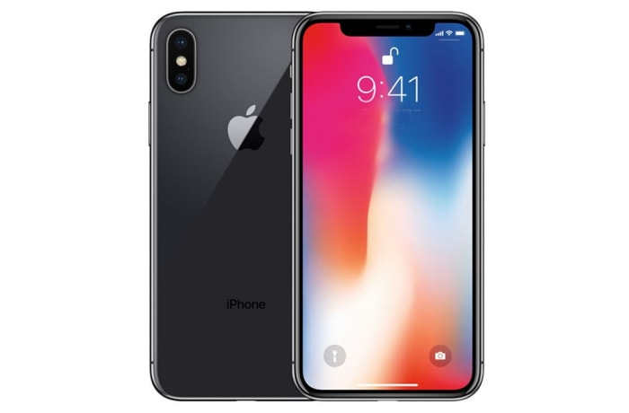 Apple iPhone X (A1865) 5.8""