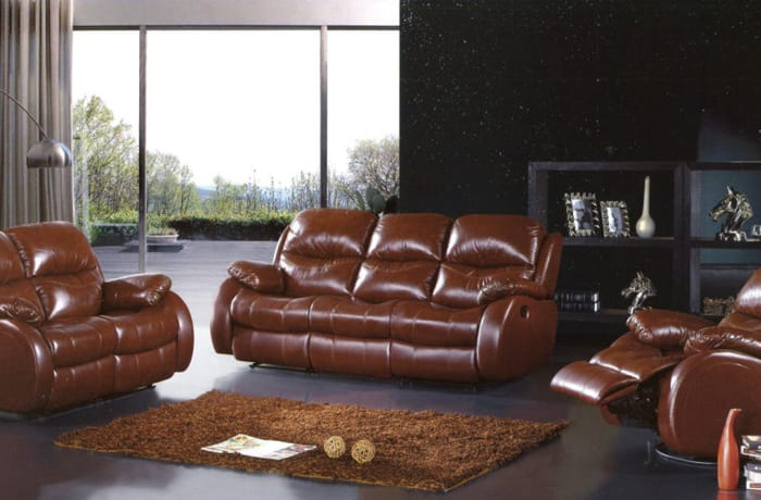 Functional Sofa 213