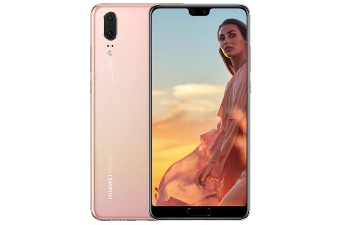 Huawei P20 6GB+128GB