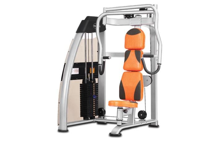 Seated Chest Press Machine 1510