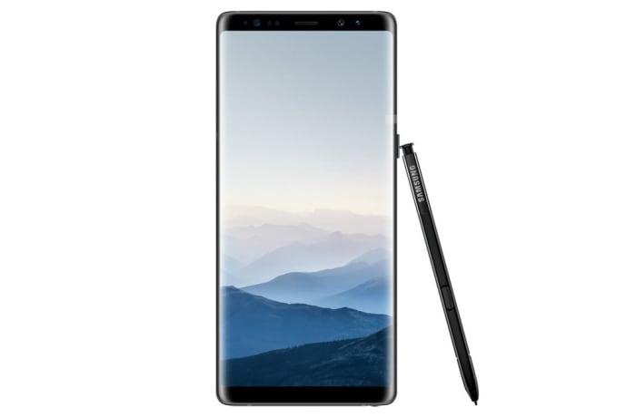 Sumsung Galaxy Note 8(SM-N9500)6GB+64GB