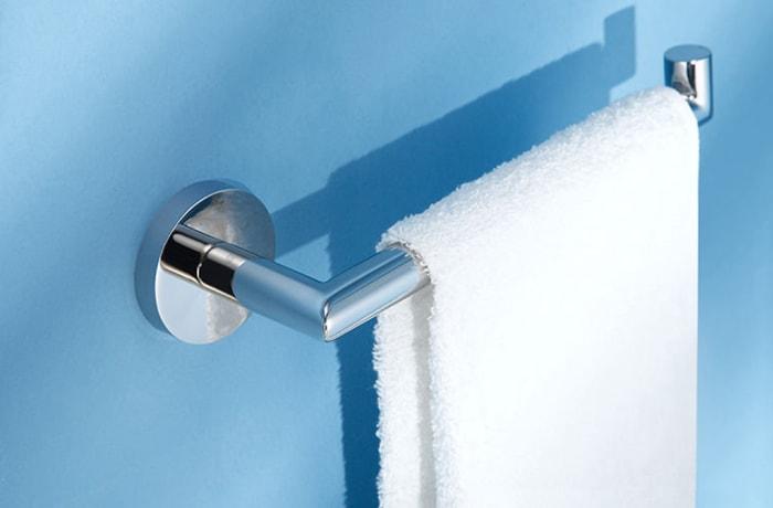 Towel Racks - Stainless steel towel rack ACC1901 E