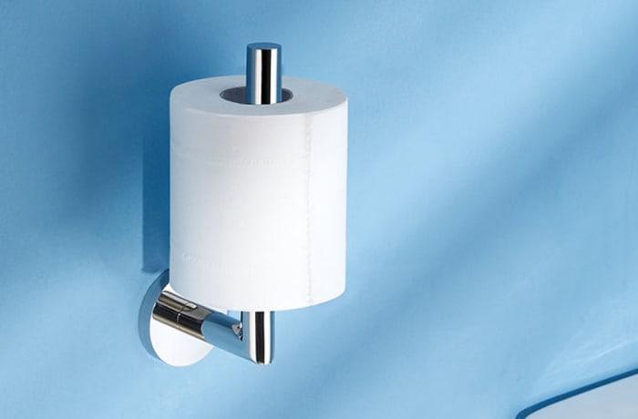 Paper holder - Stainless steel tissue holder ACC1901 I