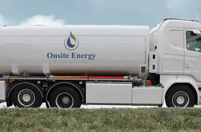 Fuel tank hire image