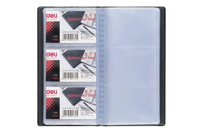 Organization - E5783 Name Card Book