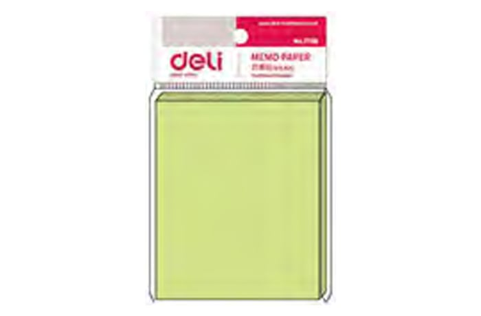 Organization -  E7738 3 x 4 Post It Pad