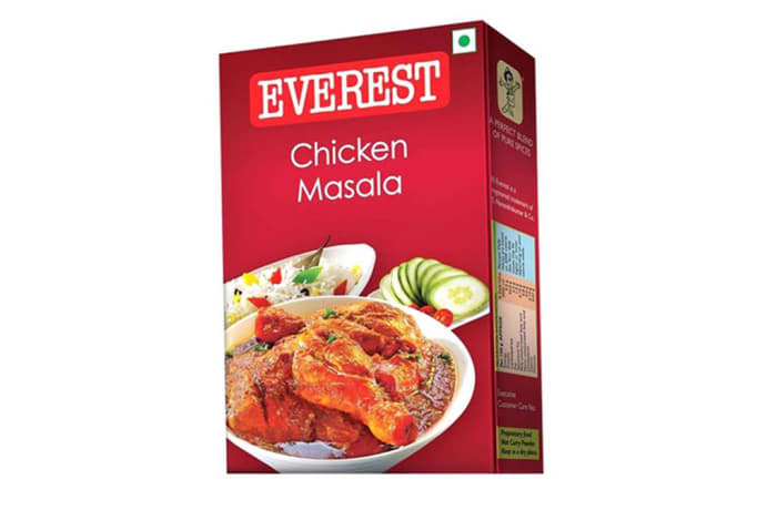 Everest Everest Chicken Spice Masala