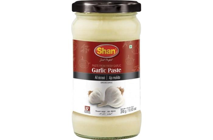 Shan Foods Garlic Paste