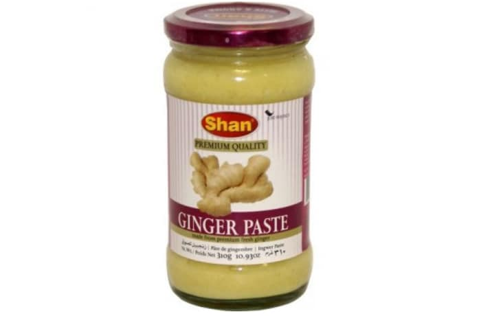 Shan Foods Ginger Paste