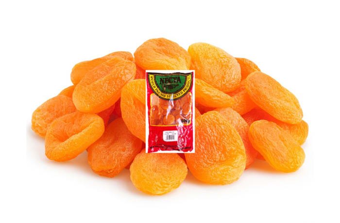 Cisco's Dried Turkish Apricots