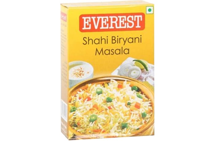 Everest Spices Biryani Pulav Masala
