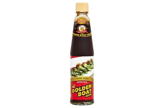 Golden Boat Oyster Flavour Sauce