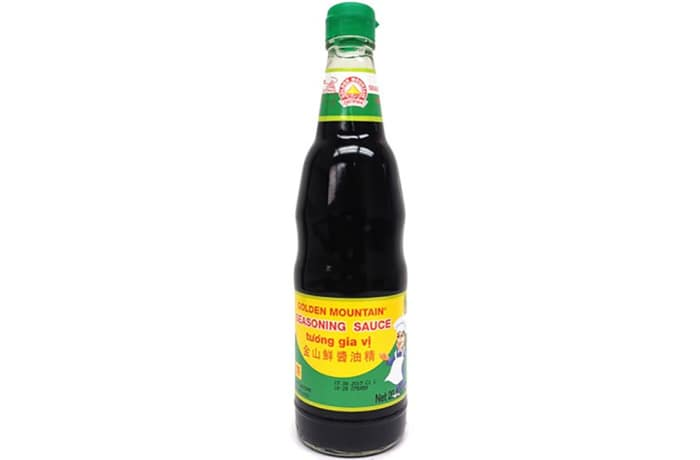 Golden Mountain Sweet Soy Sauce
