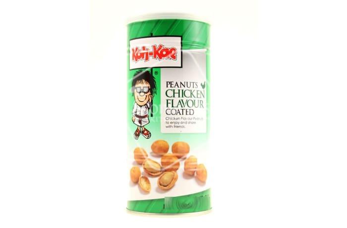 Koh Kae Chicken Flavour Peanuts