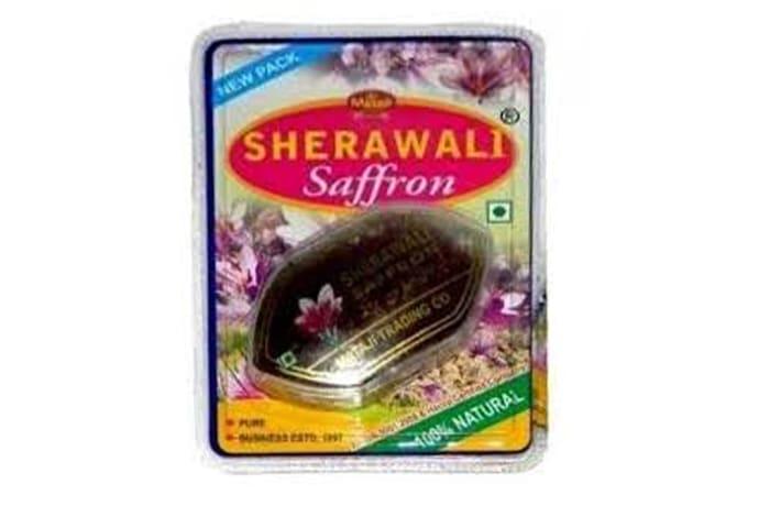 Mataji Sherawali Saffron Spice
