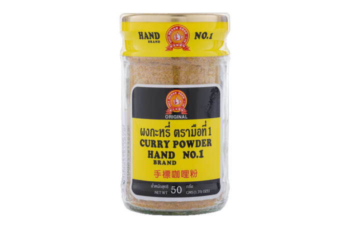 Nguan Soon Curry Powder 115g